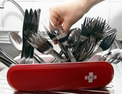 Say hello to the Swiss army knife of kitchen utensils!