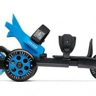 Cardiff Skate Cruiser 3-Wheel Skates Cool Transport