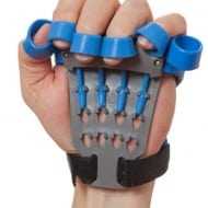 Clinically Fit Xtensor Hand Exerciser Gift for Guitarist
