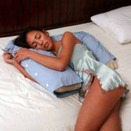 Deluxe Comfort Boyfriend Pillow Unique Gift Idea for Her