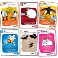 Exploding Kittens Card Game Kickstarter Company