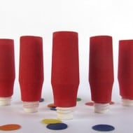 Fiesta Five Confetti Launcher Refills