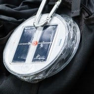 Mpowerd Luci Inflatable Solar Lantern for Emergency