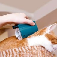 Oppo Groomo Cat Brush Clean Fur