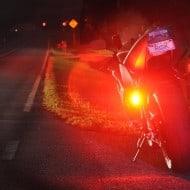 Striker Concepts Magnetic LED Light Mine Bike Emergency Light
