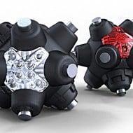 Striker Concepts Magnetic LED Light Mine Cool Gadget to Buy