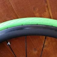Tannus Solid Bike Tire Safer Ride
