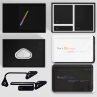 Thync Neurosignaling Wearable System Package