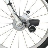 Tigra Sport BikeCharge Dynamo & Bicycle USB Charger Bike Accessory