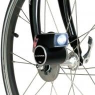Tigra Sport BikeCharge Dynamo & Bicycle USB Charger Flash Light