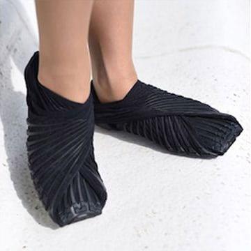 Japanese Wrap Tennis Shoes