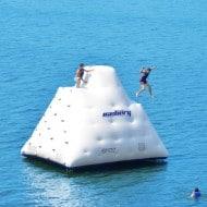 Aviva Sports 14 Feet Iceberg Cool Swim Party