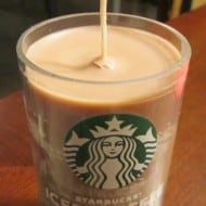Candles by OC Mocha Scented Starbucks Candles Recycled Stuff to Buy