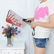 Cleaver Clutch Bag Cute Gift for Her