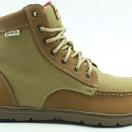 Collapsible Boulder Boot Backpacking Shoes