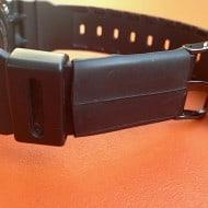 Gearward Anti-Kidnapping Watch Band Hidden Panel
