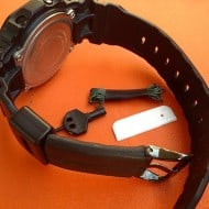 Gearward Anti-Kidnapping Watch Band James Bond Stuff