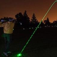 Night Sports USA Light Up Golf Ball  Buy for Golfer