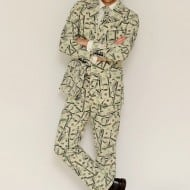 OppoSuits Cashanova Party Costume Suit Ridiculous Fashion