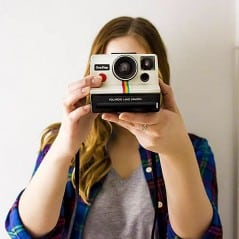 Take vintage pictures the modern way!
