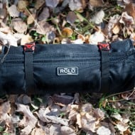 Rolo Travel Bag Compact Luggage