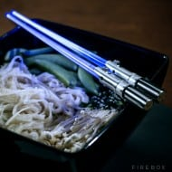 Star Wars Chop Sabers Cool Gift to Buy Him