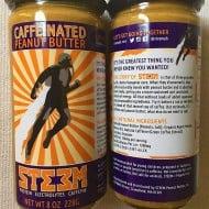 Steem Caffeinated Peanut Butter Cool Innovation