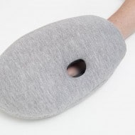 Studio Banana Things Ostrich Pillow Mini Weird Product to Buy Online