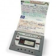 Suck UK Mix Tape USB Memory Stick  Unique Gift Idea to Buy