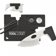 Tool Logic Credit Card Companion Cool Manly Gift