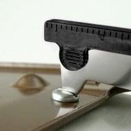Tool Logic Credit Card Companion Mini Screw