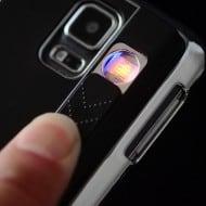 Cigarette Lighter Case Weird Phone Accessory