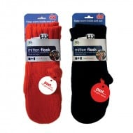 DCI Mitten Flask Gift Idea for Skiers and Snowborders