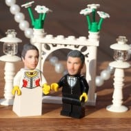 Funky 3D Faces  3D Printed Head for Lego Minifigures Cool Things to Buy Geeks