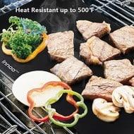 Innoo Tech BBQ Grill Mat Boyfriend Gift Idea
