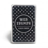 MJOM Web Trump Cards Hipster Packaging