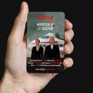 MJOM Web Trump Cards Netflix Indie Game