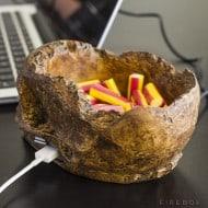 USB Skull Hub Buy Cool Candy Holder