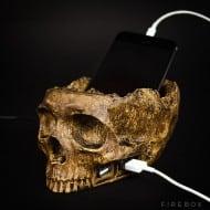 USB Skull Hub Unique Tech Gadget to Buy