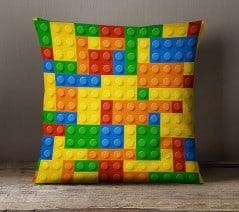 Bricks so soft you can sleep on them.