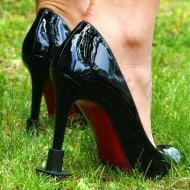 Heels Above High Heel Protectors Buy for Designer Shoes