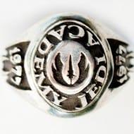 Pagan Idolatry Jedi Academy Class of 1977 Ring Popculture