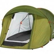 Quechua Decathlon 2 Seconds Pop Up Tent Easy Set Up