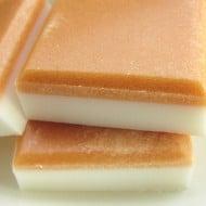 Sun Basil Garden Soap Gingerbread Sugar Scrub Soap Cool Bath Product to Buy