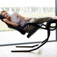 Varier Zero Gravity Recliner Cool Chair to Buy
