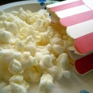 AJ Sweet Soap Movie Theatre Popcorn Soap Food Related Gift Idea