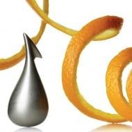 Alessi Apostrophe Orange Peeler Great Buy Kitchen Tool