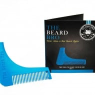 Beard Bro Beard Shaping Tool Manly Product to Buy