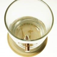 BenShot Shot Glass with Real Bullet Fun Things To Bring To A Party