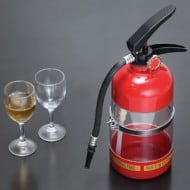 Fire Extinguisher Beer Dispenser Cool Party Must Have
